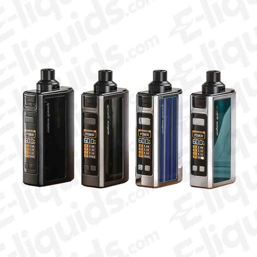 Obelisk 60 Vape Kit by Geekvape Group