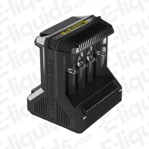 Intellicharger I8 Battery Charger by Nitecore