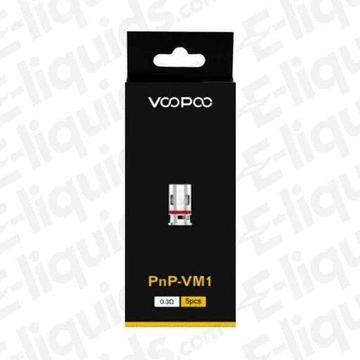 Voopoo PnP VM Replacement Coils