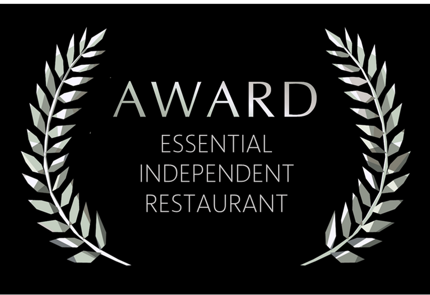 "I Love Restaurants Announces Its ""Essential Independent Restaurant"" Award"