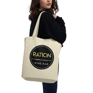 Ration Fun Eco Tote Bag