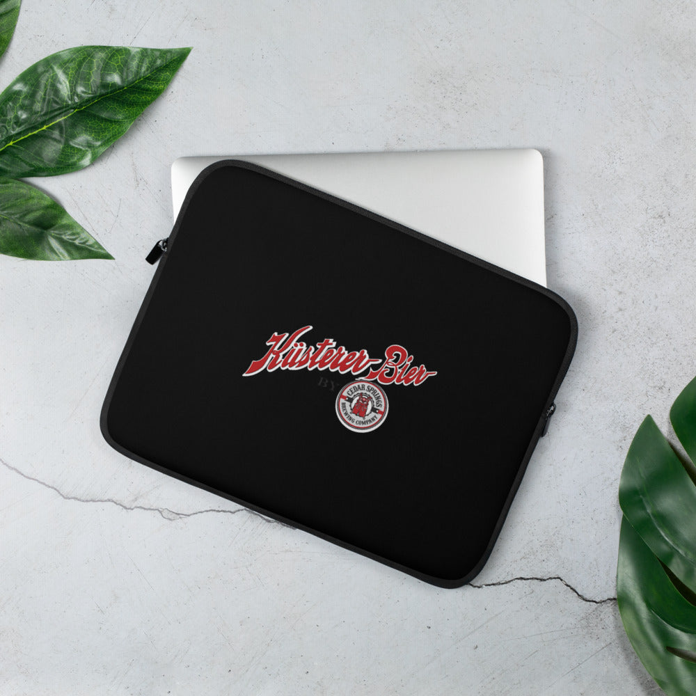 Kusterer Laptop Sleeve