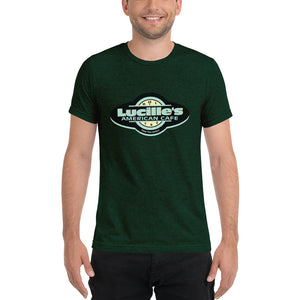 Lucille's American Cafe Short sleeve t-shirt