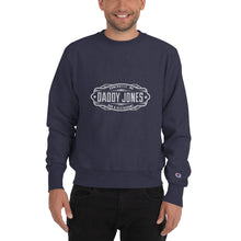 Load image into Gallery viewer, Daddy Jones Champion Sweatshirt