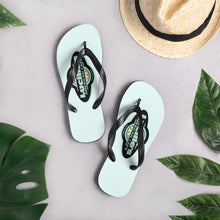 Load image into Gallery viewer, Lucille's Flip-Flops