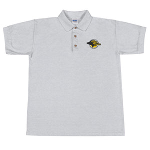 OutLanders Embroidered Polo Shirt
