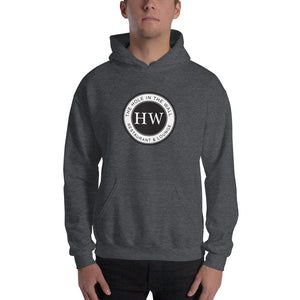 Hole in the Wall Unisex Hoodie