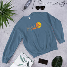 Load image into Gallery viewer, The Portico Cafe Unisex Sweatshirt