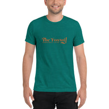 Load image into Gallery viewer, Foxtail Front, Fiona Back Short sleeve t-shirt