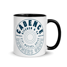 Load image into Gallery viewer, Cadence Mug with Color Inside