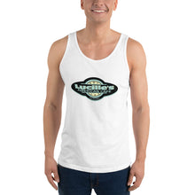 Load image into Gallery viewer, Lucille's American Cafe Unisex Tank Top