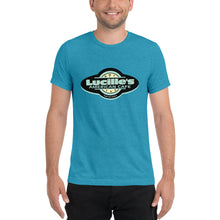 Load image into Gallery viewer, Lucille's American Cafe Short sleeve t-shirt
