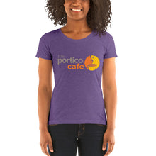 Load image into Gallery viewer, The Portico Ladies' short sleeve t-shirt