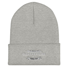 Load image into Gallery viewer, Old Channel Inn Cuffed Beanie