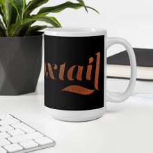Load image into Gallery viewer, Foxtail Mug, 11 oz or 15 oz