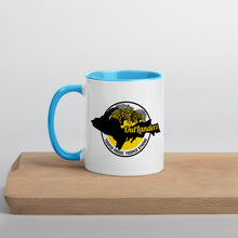 Load image into Gallery viewer, OutLanders Mug with Color Inside