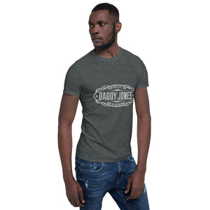 Daddy Jones Short-Sleeve Unisex Classic T-Shirt