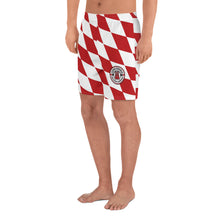 Load image into Gallery viewer, Cedar Springs Brewing Company Men's Athletic Long Shorts