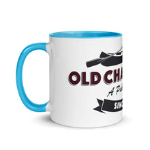 Load image into Gallery viewer, Old Channel Inn Mug with Color Inside