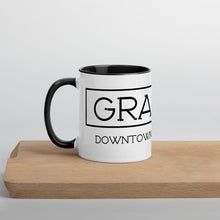 Load image into Gallery viewer, GRACIE'S Mug with Black Inside