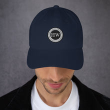 Load image into Gallery viewer, Hole in the Wall Dad hat