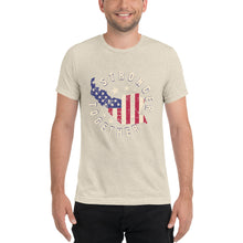 Load image into Gallery viewer, Somerville Stronger Together Short sleeve t-shirt