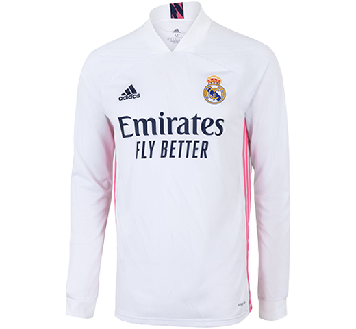 Kits Real Madrid Cf Eu Shop