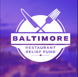 Donation for the Baltimore Restaurant Relief Fund