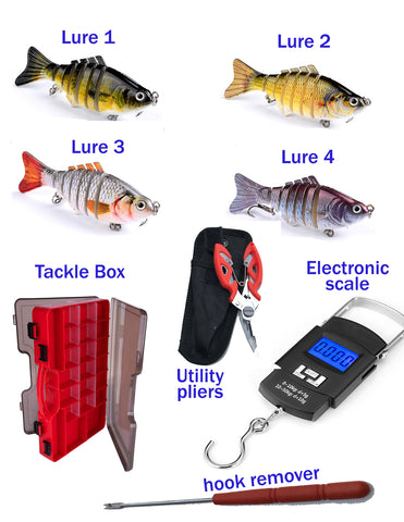 Fishing Gift Set
