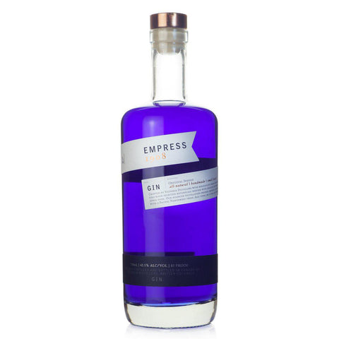 Empress 1908 Original Indigo Gin - 750ml