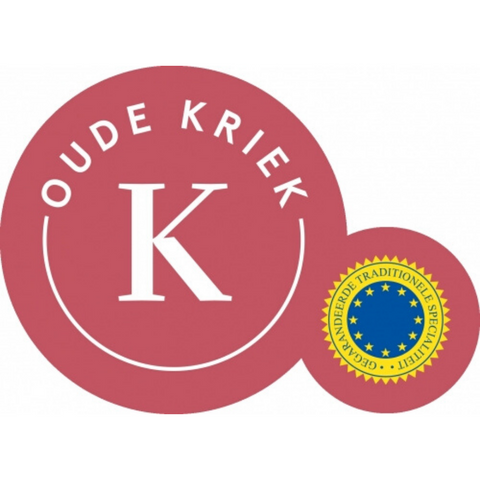 3 Fonteinen Oude Kriek  #83 Season 17/18 - 375ml