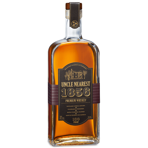 Uncle Nearest 1856 Premium Aged Whiskey - 750ml