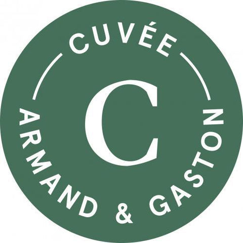 3 Fonteinen Oude Geuze Armand and Gaston - 750ml
