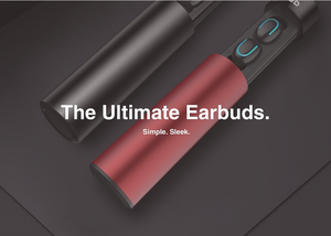The Ultimate Earbuds