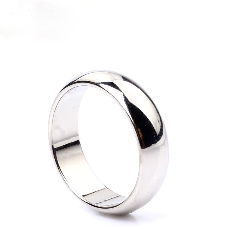 The Magnetic Ring