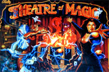 Load image into Gallery viewer, Theatre of Magic Pinball Machine