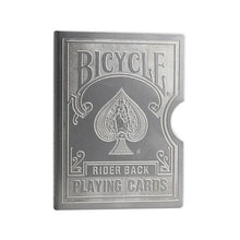 Load image into Gallery viewer, Bicycle Playing Card Holder