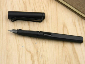 Sleek Fountain Pen