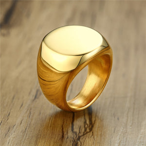 Alexander's Gold Ring