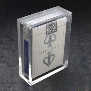 Playing Card Collector's Case