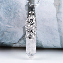 Load image into Gallery viewer, Magical Crystal Necklaces