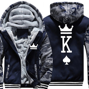 The King and Queen Hoodie