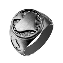 Load image into Gallery viewer, The Professor's Spade Ring