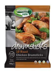 Cooked Chicken Drumsticks (10 pieces)