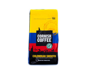 Cornish Columbian Coffee (227g)