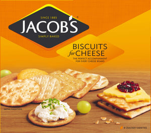 Biscuits For Cheese (900g)