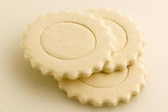 Vol-Au-Vents Medium 65mm (1x100)
