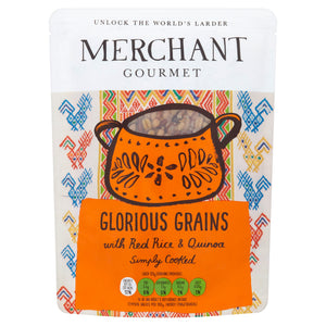 MG Red Rice/Quinoa Mix (250g)