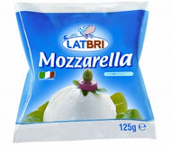 Mozzarella Cheese Balls 1x125g