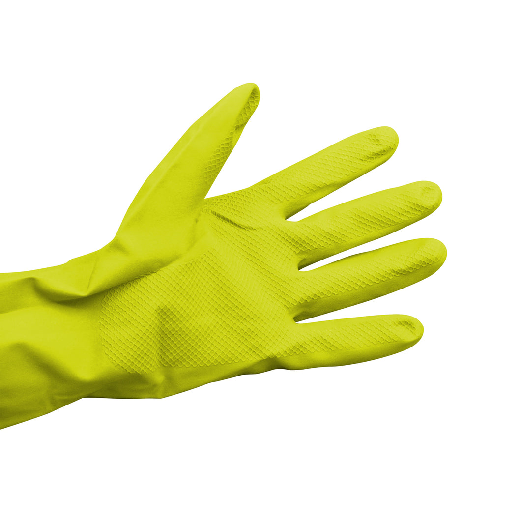 Rubber Gloves Medium (12)